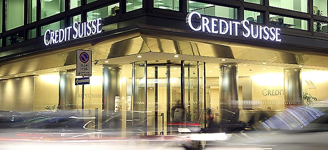 Die Highlights aus dem Credit Suisse