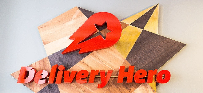 Delivery Hero-Aktie: Übernahmespekulationen