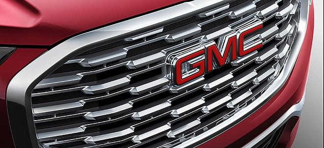 General Motors-Anleihe: Poleposition angepeilt