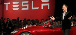 Tesla-Aktie: Alternative mit Verdoppler-Chance