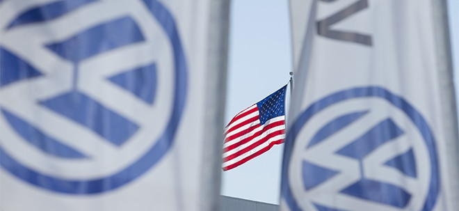 Volkswagen-Aktie: US-Richter gibt VW in