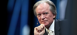 Anleihefonds: Tiefer Fall der Investmentlegende Bill Gross