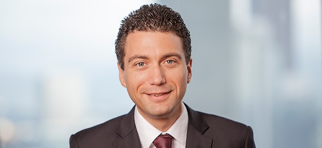 Union Investment-Manager Ingo Speich: