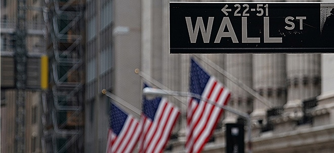 Hot Stock der Wall Street: Willis Towers Watson
